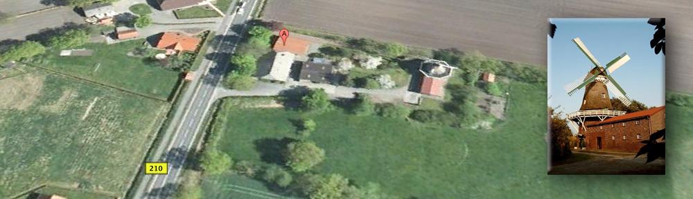 Mühlenverein Sandhorst